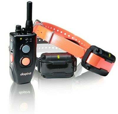 Dogtra Element Hunter Series 1/2 Mile 2-Dog Remote Trainer 202C