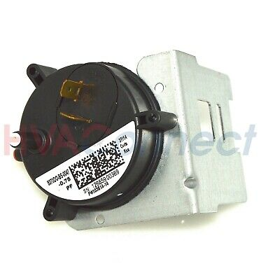 "Lennox Armstrong Ducane Furnace Air Pressure Switch 10301810 103018-10 0.75/"" WC"