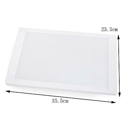20% sale! Dental X-Ray xray Film Illuminator Light Box No grey Viewer LED light