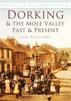 Dorking and the Mole Valley by Ian Williams Paperback Book (English)