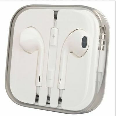 MD827LL/A Earpods, Earphones for iPhone 6 5 4S Remote & Mic NEW