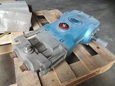 Cat Pumps 2521 25 Frame Triplex Piston Pump