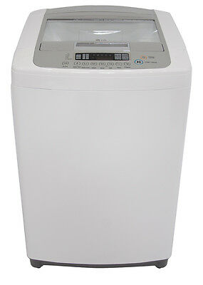 NEW LG - WF-T8582 - 8.5kg Top Load Washer from Bing Lee