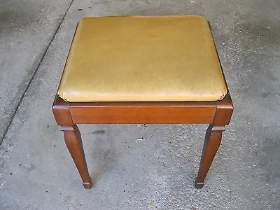 Post 1950 Benches Amp Stools Furniture Antiques 1 812