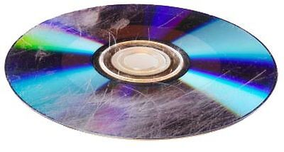 #1 Standard Disc Repair Service for x6 Discs Repair Scuffed/Faulty Games & DVDs