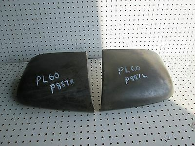 1960 Plymouth Front Fender Eyebrow Patch Panel