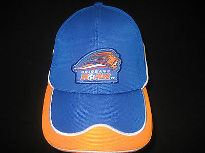 A-LEAGUE BRISBANE ROAR CAP (one size fits most) - NEW