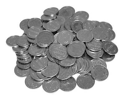Stamped Metal - Pack of 1000 Tokens For Skill Stop Slot Machines [ID 19888]