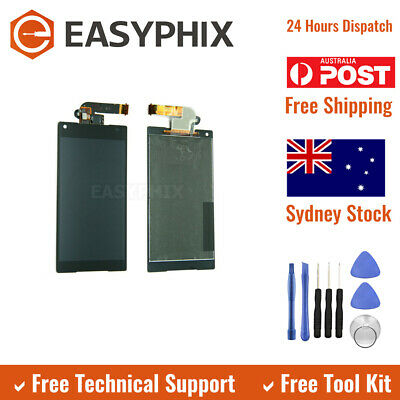 LCD Digitizer Touch Screen Assembly for Sony Xperia Z5 Compact Mini Black
