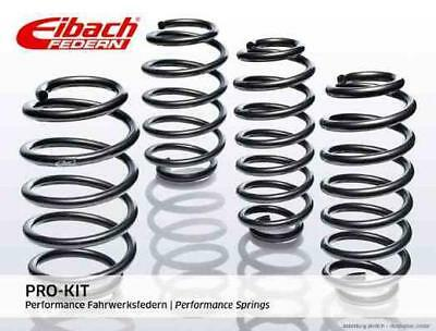 Eibach Pro-Kit 30mm Tieferlegungsfedern Springs Honda Jazz II (GD) 1.2 & 1.3