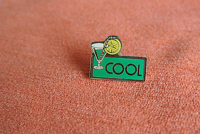 18387 Pins Pin's Boisson Drink Cocktail Cool