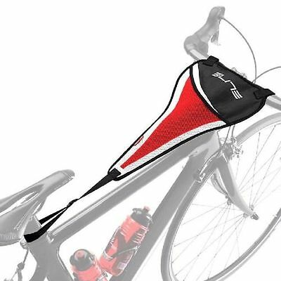 Elite Protec Sweat Catcher Cycling Bike Frame Protector