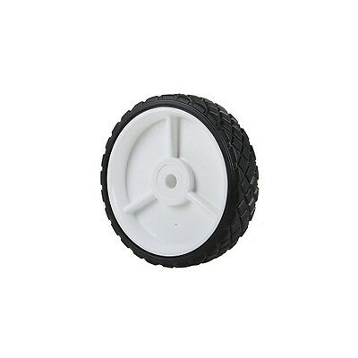 Arnold 490-320-0002 6x1.50 Plastic-50-Pound Load Rating Wheel - Replaces 650-P