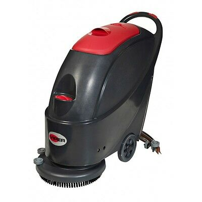 Viper AS430C 17 Inch Cord Electric Floor Scrubber