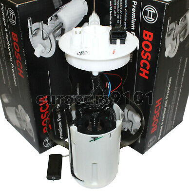 For Land Rover Range Rover V8 Electric Fuel Pump Module Assembly Bosch 66156