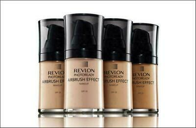 Revlon PhotoReady Airbrush Effect Makeup Foundation- Choose Your Shade - 30ml