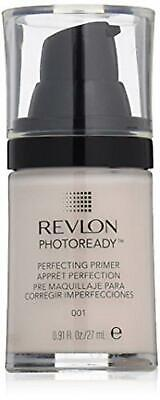 Revlon Photoready Perfecting Primer 001 - 27ml - Sealed