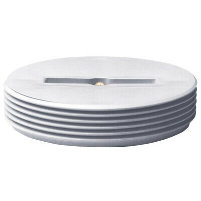 "Plug Recessed Pvc 4"" By Sioux Chief Mfrpartno 878-40Pk"
