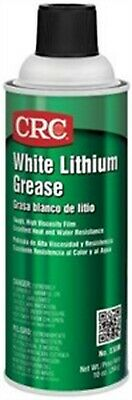 White Lithium Grease10Oz By Crc Mfrpartno 03080