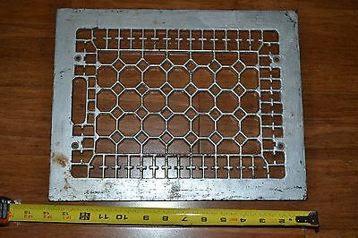11 x 14 Cast Iron Grate Registers Heat Air Vent Covers Industrial FREE SHIPPING