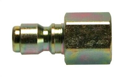 "Quick Connect1/4"" F Plug By Forney Mfrpartno 75135"