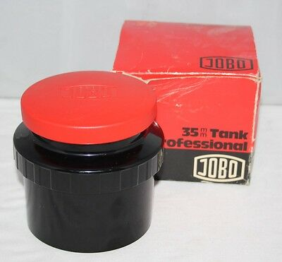 Jobo 2100 Professional 35mm Developing Tank - Box/vgc