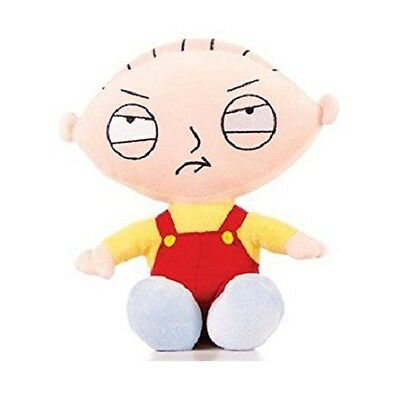 """Family Guy STEWIE GRIFFIN 10"""" Plush Soft Toy"""
