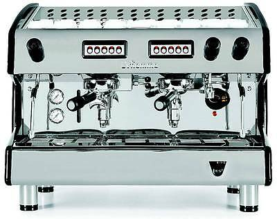*NEW* Fiamma Prestiege Commercial 2 Group Espresso Cappuccino Machine