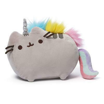 Pusheenicorn Plush - Pusheen the Cat