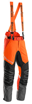 Husqvarna Technical Extreme Type A Class 1 Trousers Chainsaw Protection