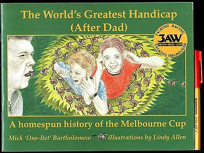 Homespun History of the MELBOURNE CUP Australia's Greatest Horse Racing Race 3AW