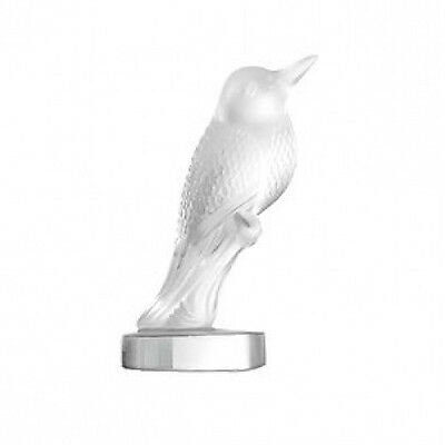 Lalique Crystal (Brand New) - Hummingbird Clear Ref: 1065400