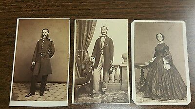 Civil War Soldier Id'd NL Sheldon 150th New York 3 Images Inc Wife