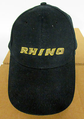 Yamaha Rhino baseball cap hat Genuine