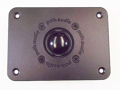 "Polk Audio OEM RD0198-1 SL2500 1"" Dome Tweeter for Monitor Series - NEW STOCK!"