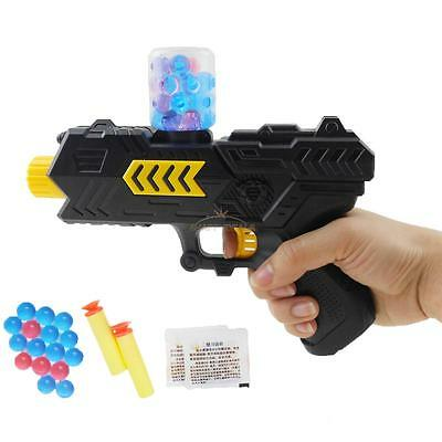 Kids Baby CS Game Soft Bullet Gun Water Crystal Gun Paintball Pistol Playing Toy