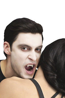 Dracula Vampire Fangs Costume Accessory