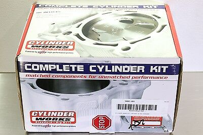 Cylinder Works Std Bore Top End Rebuild Kit with Piston Honda CRF450R 2002-2008