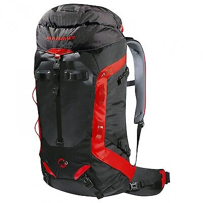 mammut trion 35 pro backpack