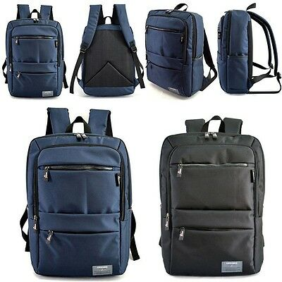 Women Man Laptop Backpack School Bookbag Rucksack Travel Shoulder Bag Satchel