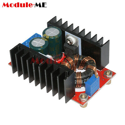 150W DC-DC Boost Converter 10-32V to 12-35V 6A Step Up Power Supply Module MO