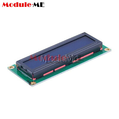 10PCS 1602 16x2 Character LCD Display Module HD44780 Controller Arduino LCD UK