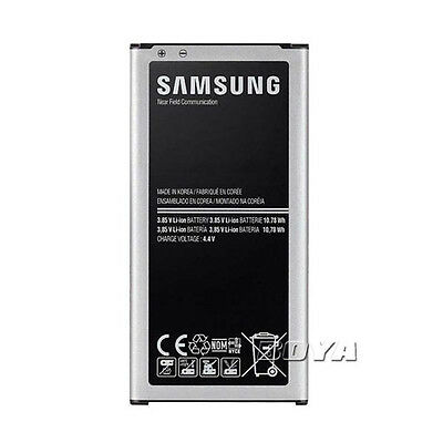 2800mAh original genuine replacement Li-ion new battery  For Samsung Galaxy S5