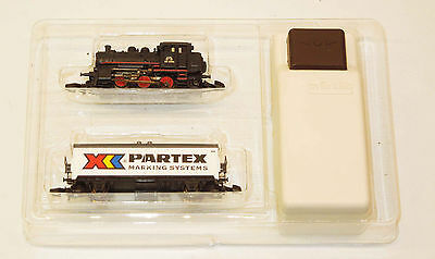 Märklin mini-club 81520.XXX Fun-Start-Set Partex
