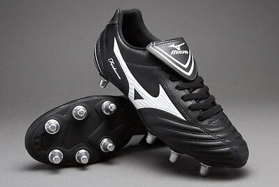 Mizuno Mens Fortuna SP 8 stud Rugby Boots - Same day dispatch