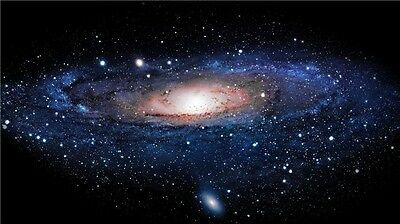 """Galaxy Universe Space Stars Wall Poster 40/""""X24/'/'  S15"""