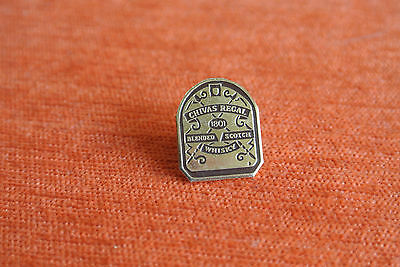18541 Pin's Pins Boisson Drink Alcool Whisky Whiskey Chivas Regal