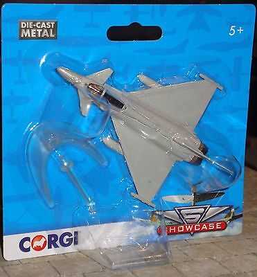 Corgi Showcase - Eurofighter Typhoon - Cs90622 - Boxed With Stand Included
