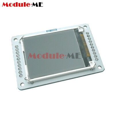 "1.8"" 128x160 TFT LCD Shield Module SPI serial interface For Arduino Esplora UK"