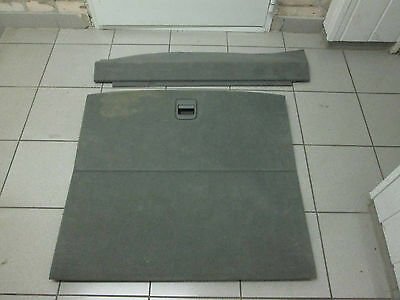 Luggage compartment cover Audi Q5 Cy. 08-08/12 8R0861529A